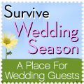 Survive Weding Season