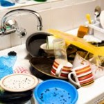 Spring Cleaning Your Kitchen For Better Health