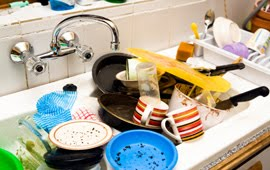 10 Innovative Storage Solutions for a Clutter-free Kitchen