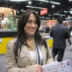 Great New Healthy Living Products & Foods from Expo West 2010!