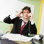 Burnout Classified As Job-Related Stress Syndrome By World Health Organization
