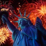 Fireworks & Healthy Fare This 4th!