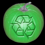 Green Halloween: Throwing A Fabulously Green Monster Bash