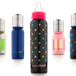 Organic Kidz Baby Bottle Giveaway Part Deux! – Closed