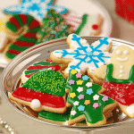 A Month of Holiday Treats – Cookies