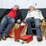 Healthy Holidays – How Not To Shop Till You Drop!