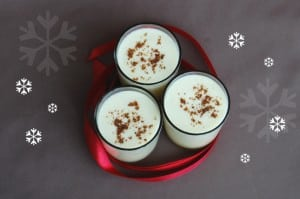 Gluten Free and Vegan Holiday Beverage and Drink Recipes