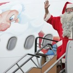 Traveling Without A Sleigh & How to Deal With the TSA!
