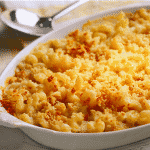 """It's Cold Outside"" Mac N' Cheese"
