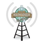 Healthy Voyager Radio – Home Gardening and Healthy Low Fat Cooking