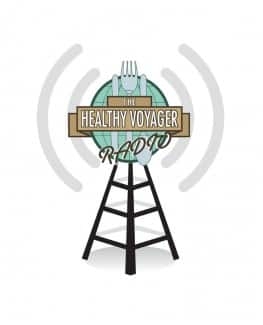 Healthy Voyager Radio - Essential Survival Skills For Natural