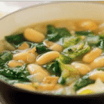Beans & Greens Soup