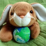 An Earth Day Easter