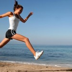 Fitting In Fitness: Summer Travel