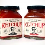 Sir Kensington's Gourmet Scooping Ketchup July 4th Giveaway! – Closed