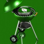 Is Your Grill Making You Sick? The Importance of Healthy, Eco-Grilling