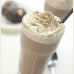 Chill Out With A Teeccino Frappe´