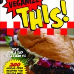 """Check Out """"Veganize This"""""""