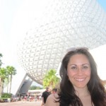 Eating Healthily At Disney's Epcot