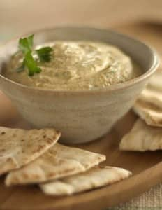 Healthy, vegan and gluten free Hummus Recipes