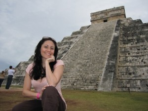 Vegan, healthy and gluten free food and fun in Cancun, Mexico