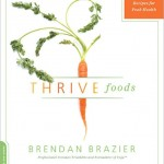 Learn How to Thrive With Brendan Brazier's Newest Book
