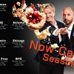 Open Casting For Fox's Third Season of Master Chef Begins October 29!