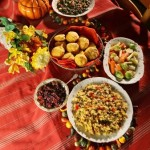 Succulent Thanksgiving Sides