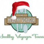 Give Healthy Voyager Tours for The Holidays!