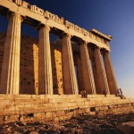Healthy Voyager Tours – Athens to Santorini