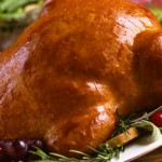 New Vegan Turkey Dinner by Vegetarian Plus