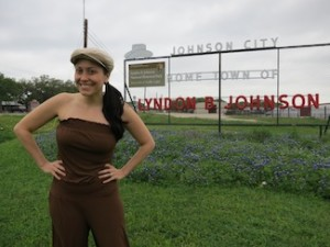 How to be vegan, healthy and gluten free in in Johnson City, Texas