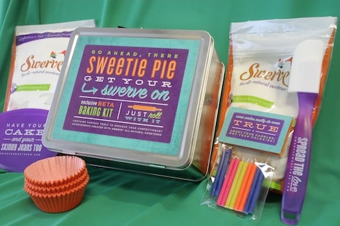 World Diabetes Day Swerve Sweetener Giveaway and Recipe
