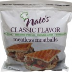 Nate's Meatless Meatball Giveaway!