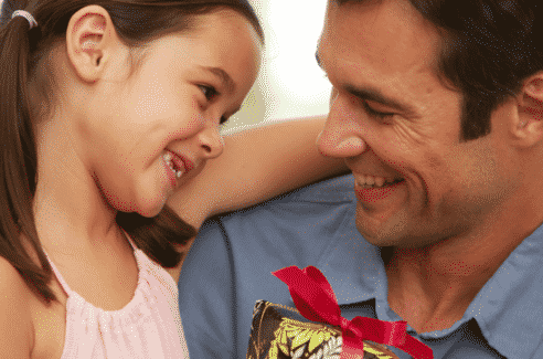 Green, Eco-friendly Father's Day Gift Ideas