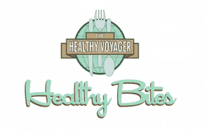 Announcing The Healthy Voyager's Healthy Bites Series