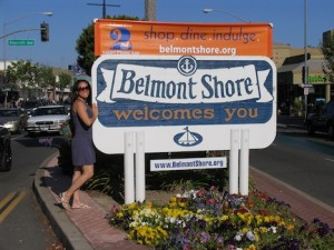 How to find healthy, vegan and gluten free food when traveling in Belmont Shore, CA