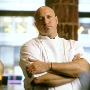 Top Chef's' Tom Colicchio Opening Veggie Focused Restaurant
