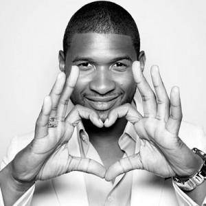 Usher Goes Vegan, Pushes Justin Bieber to do the Same