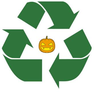 How To Have A Healthy And Green Halloween