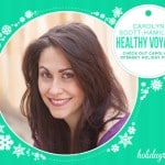 Healthy Voyager's Open Sky Holiday Gift Guide