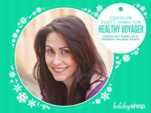 Healthy Voyager's Open Sky Healthy and Eco Holiday Gift Guide