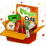 Vegan Cuts Surprise Box Subscription Giveaway! – Closed