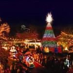 Holiday Theme Parks and Where To Dine