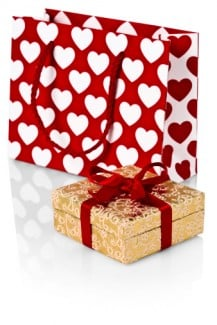 2013 Healthy, Vegan and Eco Valentine's Day Gift Guide for him and her
