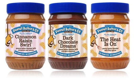 Peanut Butter & Co. Product Review
