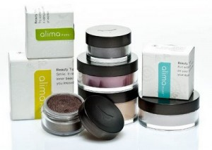 Alima Pure All Natural, Vegan Mineral Makeup Line Product Review