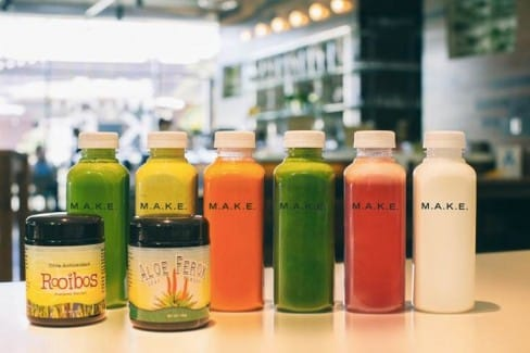 Matthew Kenney Cleanse Giveaway