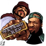 Rappers Method Man and Redman Welcome Vegetarian Lifestyle