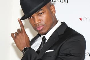Pop Star Ne-Yo Goes Vegan